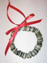 http://www.christmascrafts.com/images/wreath-crafts/button-wreath-ornament.JPG
